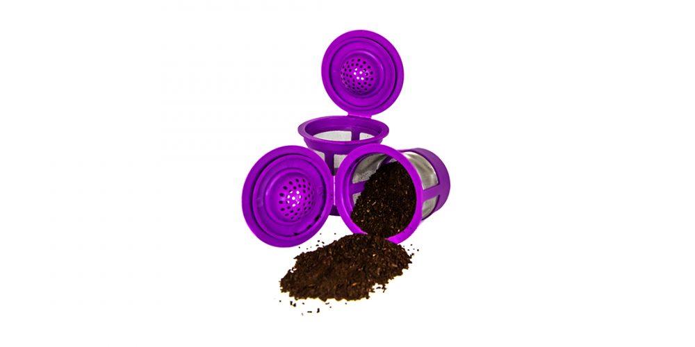 reusable k cups
